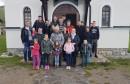 Talijanski volonteri posjetili Bosansko Grahovo