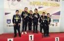 Karate klub Brotnjo-Hercegovina uspješan u Bihaću