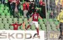 Kup BiH: FK Sarajevo - NK Široki Brijeg 3:0