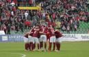 Sarajevo svladalo Zvijezdu 09 i osvojilo titulu prvaka BiH