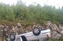 Čula: Teška prometna nesreća
