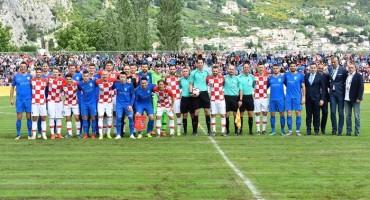 Hrvatska - Omiš 5-0
