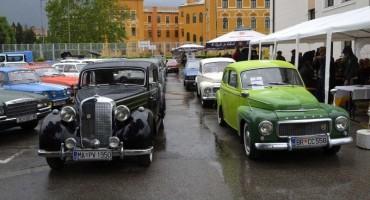 U Mostaru održan skup 'oldtimera'