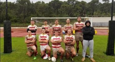 Ragbi klub Herceg drugi na međunarodnom turniru u Makarskoj