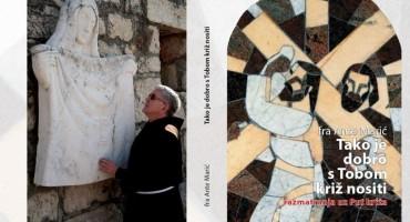 Večeras predstavljanje knjiga fra Ante Marića