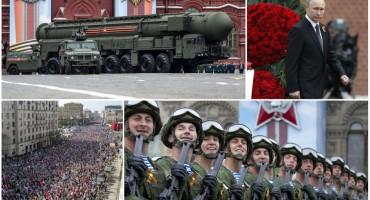 Putin svijetu pokazao napredno novo oružje
