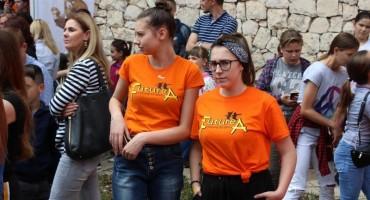 Više tisuća mališana i ove godine sudjelovalo na dječjem festivalu 'FutureA'