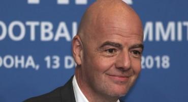 FIFA odustala od ideje 48 reprezentacija na SP-u u Kataru