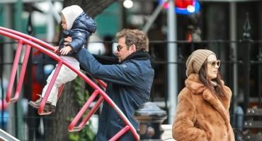 Irina Shayk i Bradley Cooper više nisu zajedno