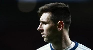 Messi: Ronaldo je najbolji napadač svih vremena