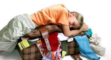 Pet savjeta uz koje ćete postati majstorica pakiranja kovčeg