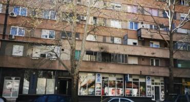Nakon požara u stanu, Mostarac izgubio bitku za život