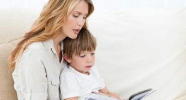 Dobre navike: Čitanje pred odlazak na spavanje