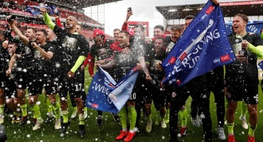 Ponos engleskog nogometa financirala teroristička organizacija: obitelj Osame Bin Ladena davala novac u klub koji se potom vraća