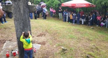 U subotu misno slavlje na Biskupovom grobu u Đubranima