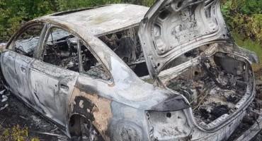 Ni traga četvorici pljačkaša benzinske pumpe u Hercegovini