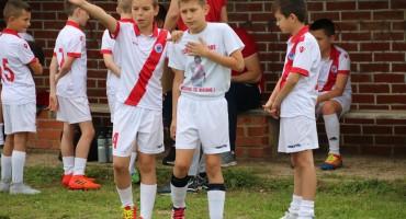 Pogledajte nastupe malih nogometaša HŠK Zrinjski na prvom Stolac Cupu 2019.