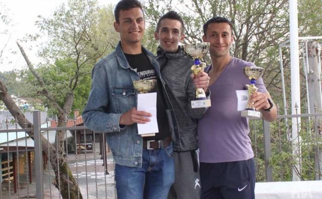 Imoćani najbrži na širokobriješkom maratonu, Ivan Dračar pobjednik i rekorder utrke