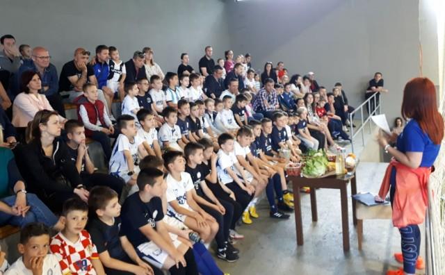 Mostar: 7. Sport Talent Olimpijada