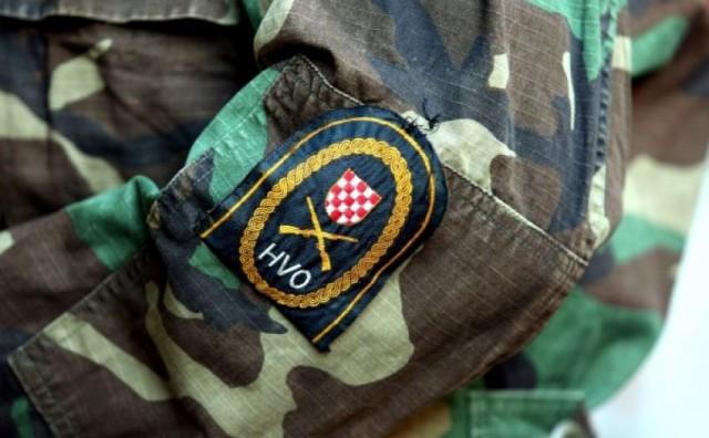 Polaganje vijenca i paljenje svijeća za poginule branitelje HVO-a Sarajevo