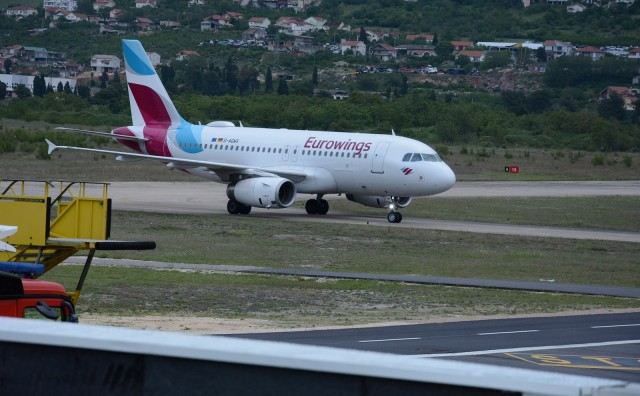 'Eurowings' završio s letovima iz Mostara, čeka se dolazak 'Ryanaira'