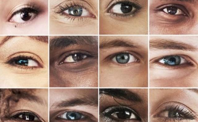 Što boja očiju govori o vašem karakteru