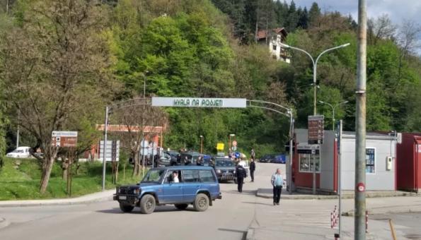 MUP ZDŽ: U navijačkim neredima u Olovu sudjelovalo 200 osoba