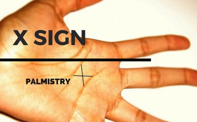 Vidite li slovo X ili M na dlanu jer rijetki to imaju?