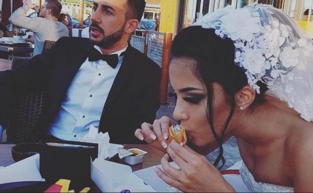 Stiže McWedding: Organizirajte vjenčanje u McDonald'su!