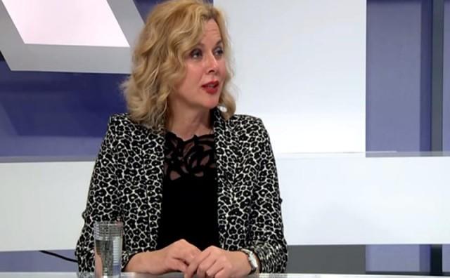 Željana Zovko obrisala objavu o HRHB zbog prijetnji 'radikalnih islamista'
