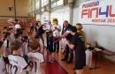 Mostar: Održan 3. školski memorijalni malonogometni turnir Lana i Luka Lovrić 2019