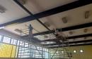 Krenula obnova dvorane 'Đački dom'