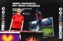 HT ERONET i Mepas Mall zanimljivim programom podržali finale Lige prvaka