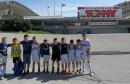 Uspješno završen Sport Talent kamp u Makarskoj