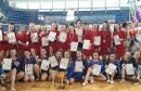 Uspješna sezona za Plesni klub Erigo-D Mostar