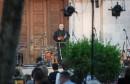 """Humanitarna udruga """"fra Mladen Hrkać"""" proslavila 7. rođendan ispred širokobriješke crkve"""