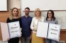 Mostar: Dodjela certifikata o završenim besplatnim tečajevima Studentskog zbora