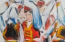 Svečanost zatvaranja Likovne kolonije Neum 2019