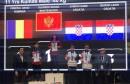 Dane Juričić brončani na Balkanskom prvenstvu