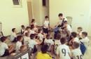 Futsal akademija HFC Zrinjski u Neumu