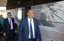 Članovi Vlade FBiH vlakom doputovali u Mostar