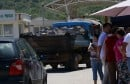 Kamioni krenuli s istovarom otpada