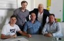 Matej Bročić potpisao profesionalni ugovor sa SV Mattersburg