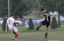 HŠK Zrinjski: Pioniri poraženi od FK Sarajevo
