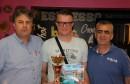 """U Mostaru   od 14-16.6.2019.godine, održan je jak međunarodni turnir u backgammonu """"Mostar  open 2019"""""""
