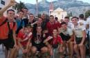 HMRK Zrinjski: Mladi Plemići osvojili turnir u Makarskoj