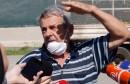 Mostar: Građanski prosvjed ispred deponije Uborak