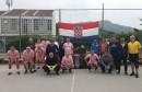 Veterani Mostara drugi na Korčuli