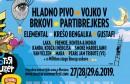 Večeras počinje 'Mostar Summer Fest', publiku očekuje više od 28 izvođača