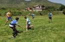 Mostar: Dječiji festival u ragbiju